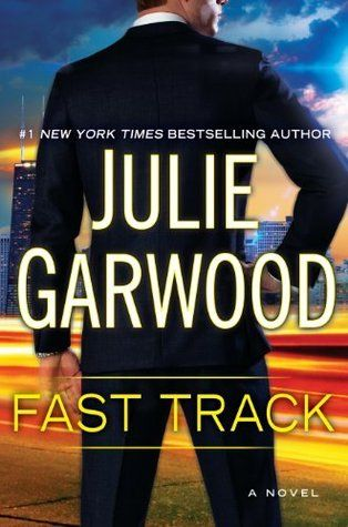Fast Track by Julie Garwood: http://www.thereadingcafe.com/fast-track-by-julie-garwood-a-review/
