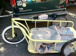 Image result for joe bike cargo bike