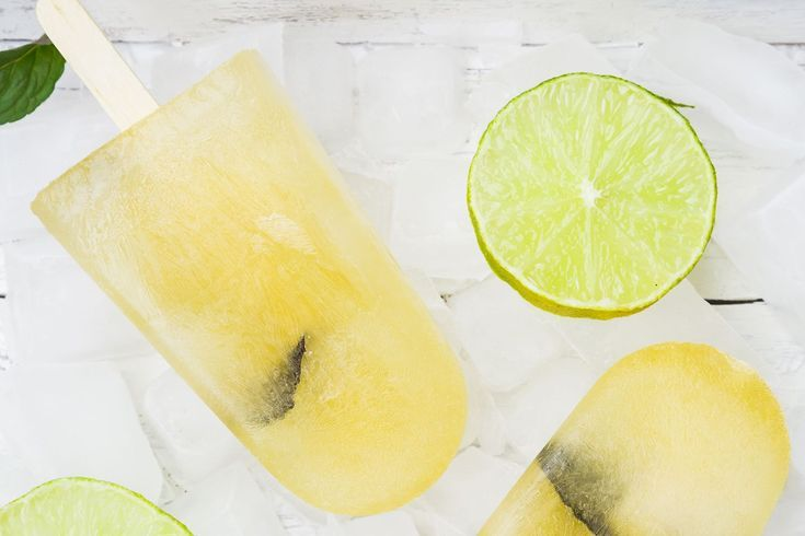 10 Fun and Easy Recipes for Making Boozy Poptails