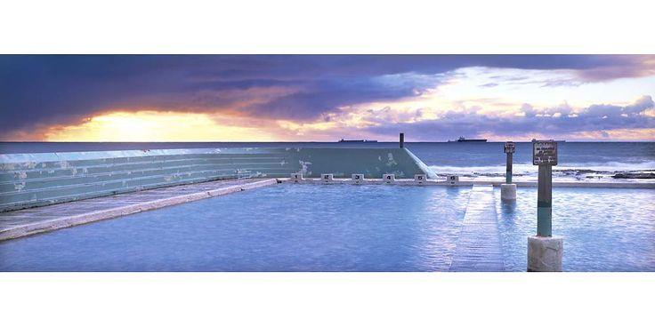 newcastle ocean baths - Google Search