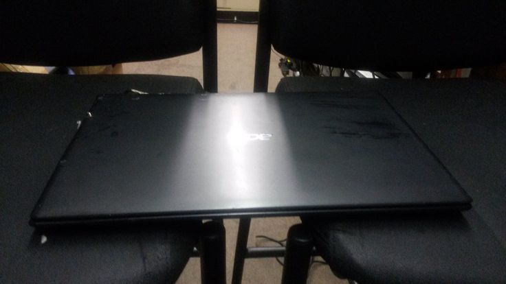 ACER ASPIRE LAPTOP FOR PARTS