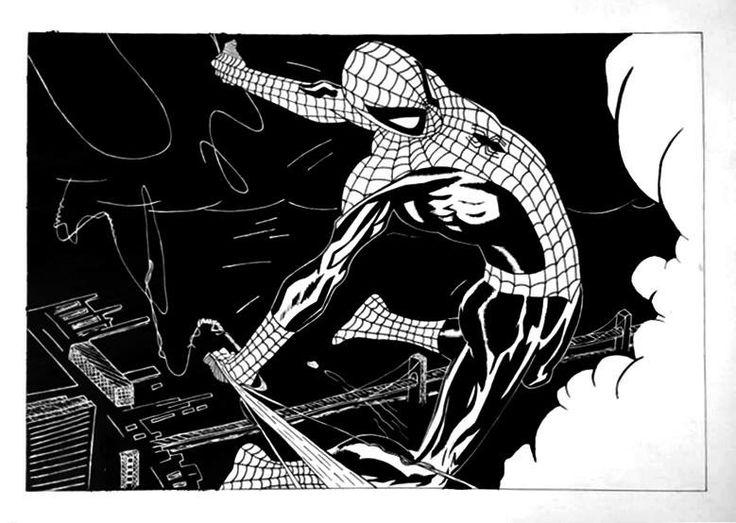 Spiderman ❤️ #anysykes