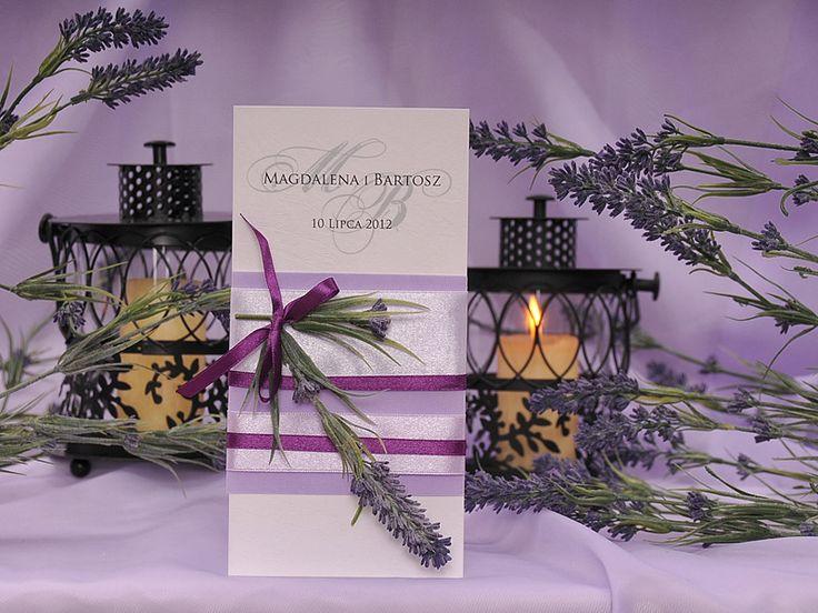 Zaproszenia ślubne lavendulla   #decorisus #zaproszeniaslubne #zaproszenianaslub #zaproszenia #slub #wesele #wedding #polishwedding #weddings #weddingideas #weddingstyle #party #lawenda #lavender #vintage #boho #violet #fiolet #koronka #lacewedding