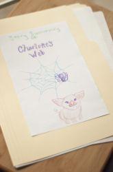 Second Grade Comprehension Activities: Create a Story Summary Folder