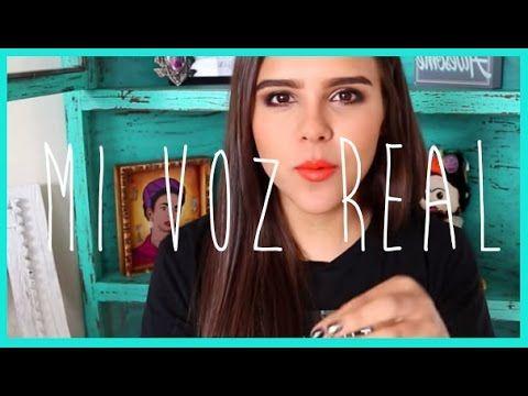 YUYA CON SU VOZ REAL - Videos Recopilation