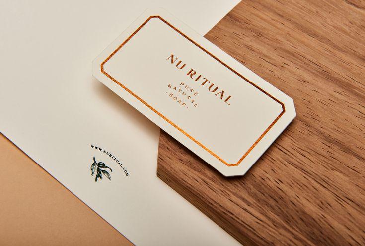 """다음 @Behance 프로젝트 확인: """"Nu Ritual"""" https://www.behance.net/gallery/59601307/Nu-Ritual"""