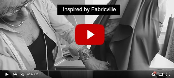 """Fabricville - Online affiliate of """"Fabricland"""" (membership applies) - HUGE selection of fabric types and notions - Only source I've found for heavier fabric like twill or denim - Flat rate shipping - Sells by the full meter"""