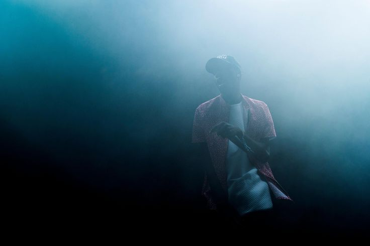 Big Sean, Grimes, Flume top Red Bull Sound Select: 30 Days In LA from Nov. 1-30. Get ticket info.