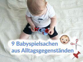 À un moment donné, c'est si loin avec chaque bébé – chaque jouet est très éloigné …   – Baby/Kinder