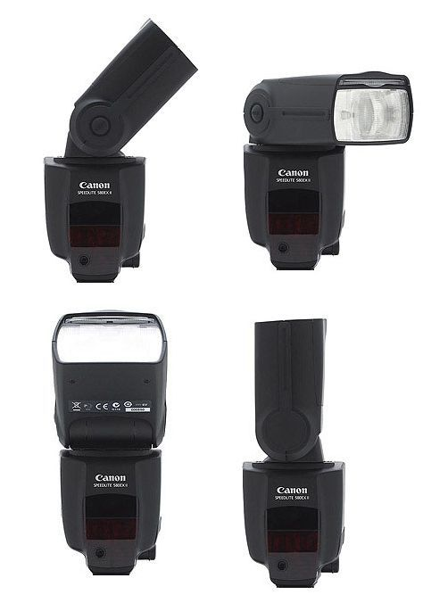 An Introduction to Off-Camera Flash (For Canon)