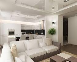 Картинки по запросу дизайн гостиной совмещенной с кухней