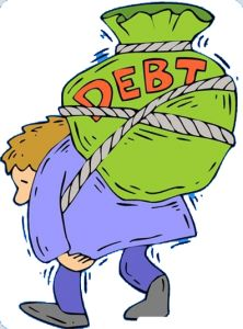 Debt consolidation loan can give you relief from all your debts