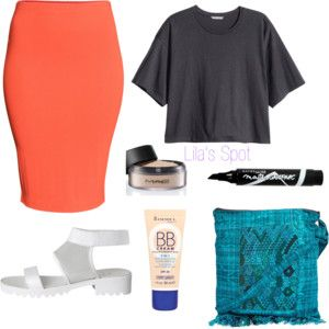 Lila's Spot.: Planning the perfect outfit.