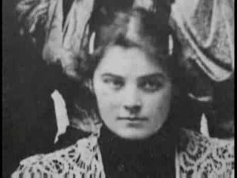 short film - Famous BC people - Emily Carr