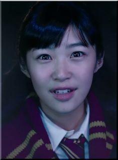 【USJハリーポッター2017CM】魔法の呪文を唱える女の子は誰?: CMのかわいい女の子