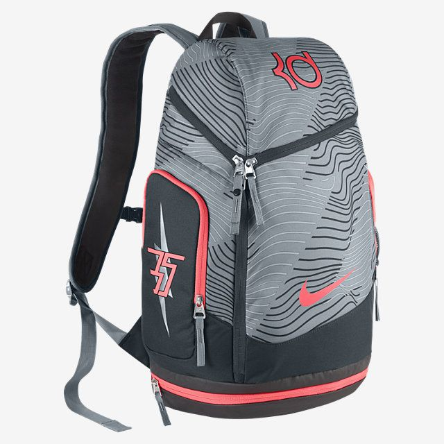 KD Max Air Backpack. Nike Store