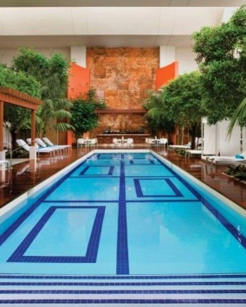 17 best images about my borgata on pinterest city for Borgata outdoor pool