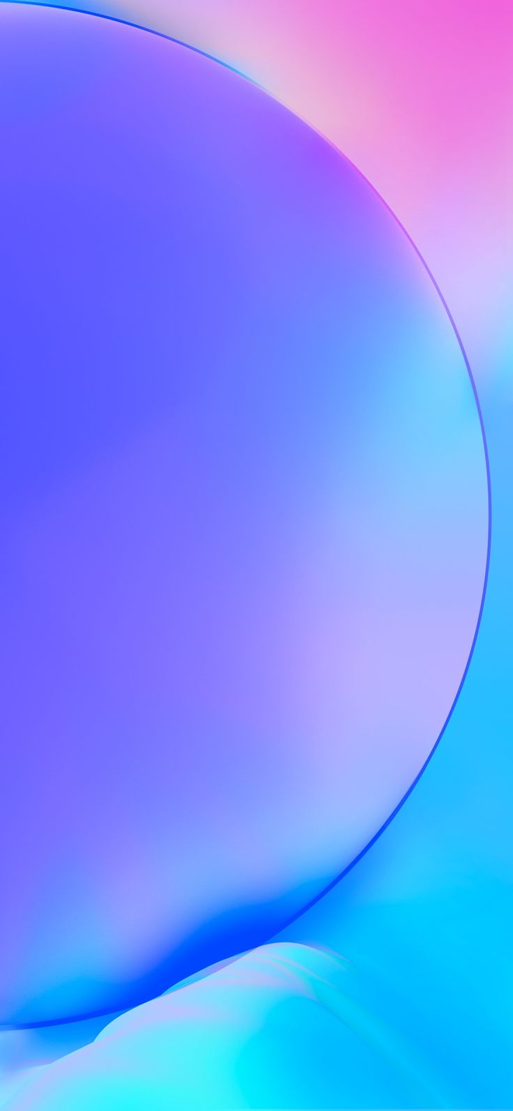 Vivo x27 | Abstract HD Wallpapers 7