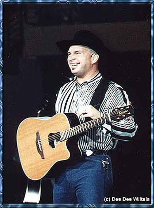 all garth brooks album covers | Garth Brooks - College Station, TX