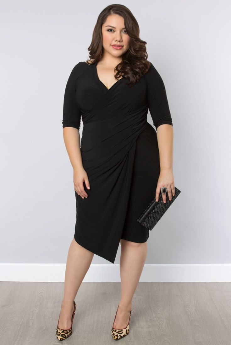 70 best What to Wear to Vegas! images on Pinterest | Plus size clothing Curvy fashion and ...