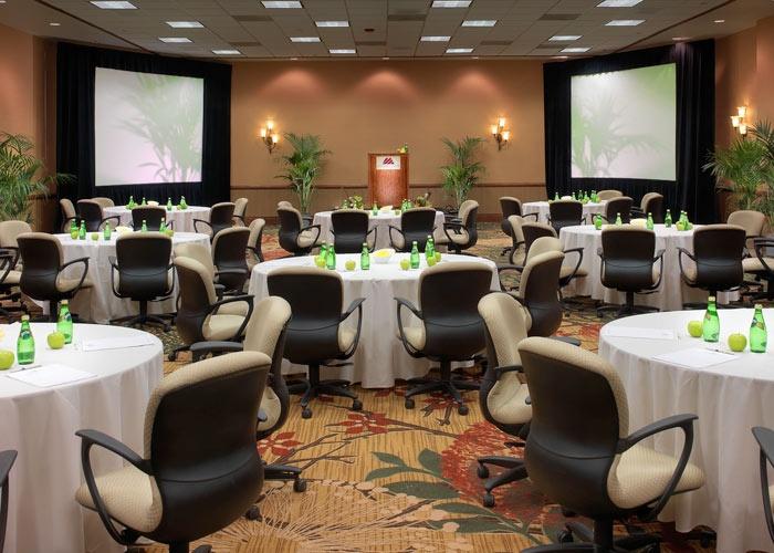 Grand Rivers Meeting Room