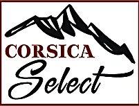 Logo Corsicaselect charcuterie corse grossiste