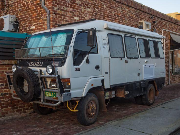 Rallye mit Wohnmobil? Auf jeden Fall! Bei der Technik Caravane Rallye 2016! Hier lest ihr mehr.  #technikcaravane2016 #rallye #wohnmobil #eigenbau #custom #messe