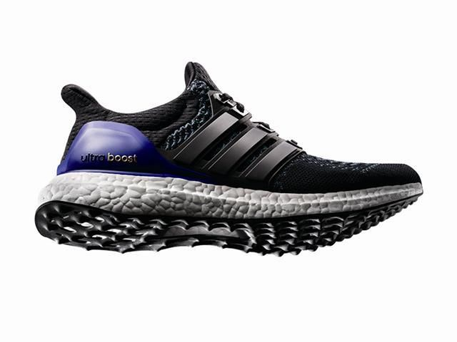 What is adidas BOOST Technology?