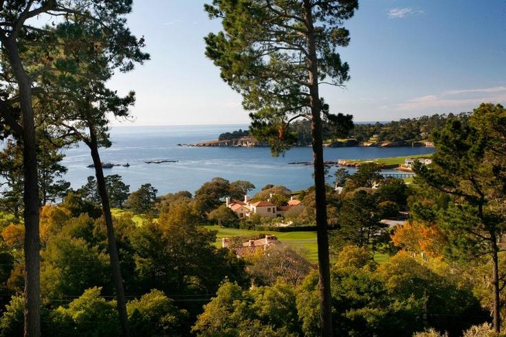 Property Listing: 3371 17 Mile Drive, Pebble Beach  (Carmel Realty Company)