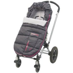JJ Cole Arctic Weather Resistant Bundle Me, 1-3 Years (Charcoal Sassy); $89 @ rattleandstroll.ca: http://www.rattleandstroll.ca/store/index.php?product=JJ+BUNDLE+ARCTIC