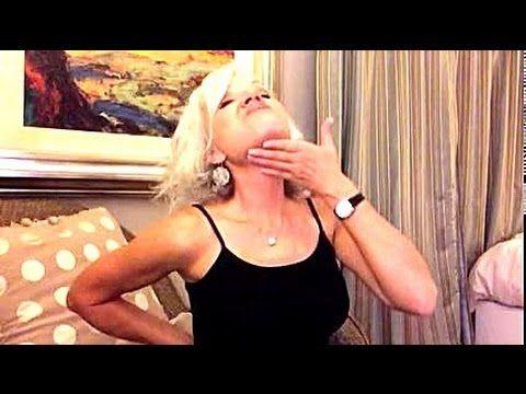 BEATUIFULL Facial exercises to loose neck fat
