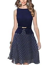Women's Polka Dots Fit Flare Dress. Get wonderful discounts up to 70% at Light in the box with Coupon and Promo Codes.