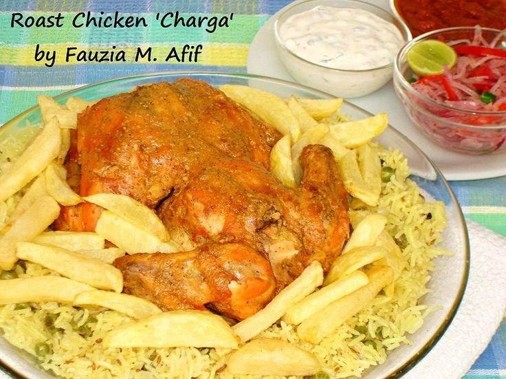 badami chicken recipe vahrehvah butter