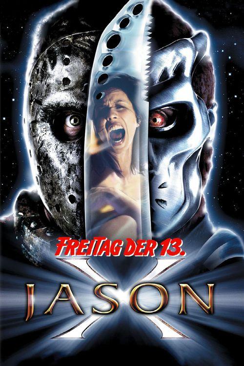 Watch->> Jason X 2001 Full - Movie Online