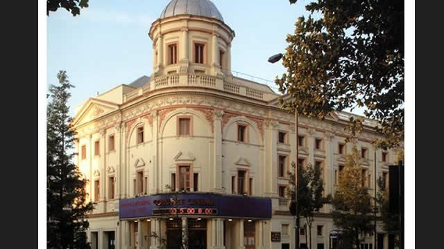 The Coronet is a 2-screen cinema in Notting Hill. Although in need of much refurbishment, the Coronet remains a wonderful venue not only for Cinema but also for other functions.