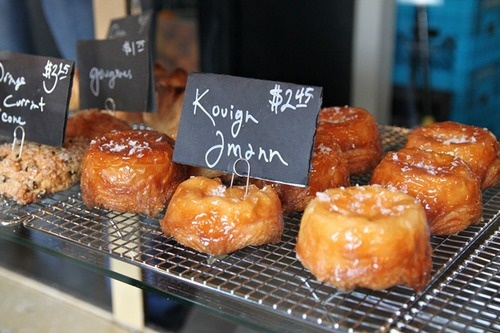What to Eat at Honoré Artisan Bakery, #Seattle