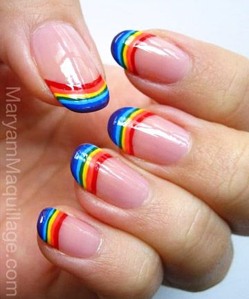 2886 best All about Nails images on Pinterest | Cute nails ...