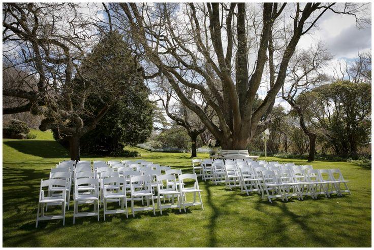 milton park ceremony