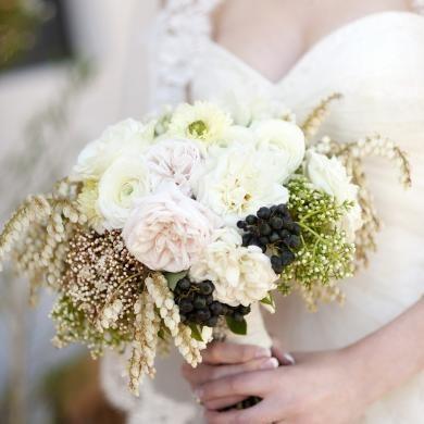 Stunning Rebecca Grace flowers