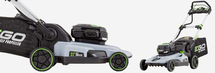 Is it Time for a Cordless Lawn Mower? - Consumer Reports