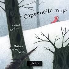 Caperucita roja, Liliana Cinetto