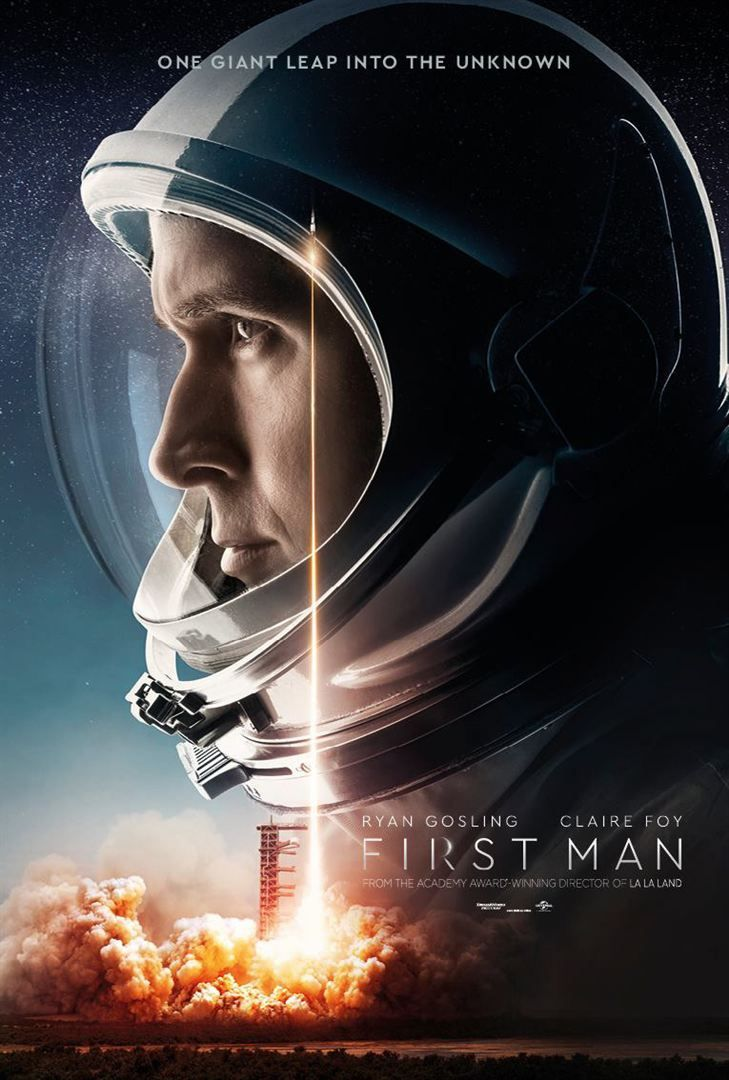 First Man [2018] Film Streaming VF Complet HD Francais 1080p HD Gratuit ( regarder), Regarder First Man Voir, Streaming vf First Man Film Complet en  Français ...