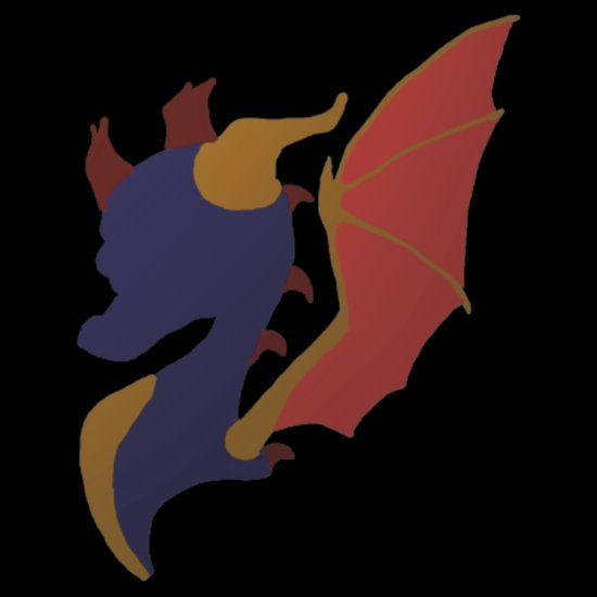 Spyro the Dragon I think this could be my next tattoo