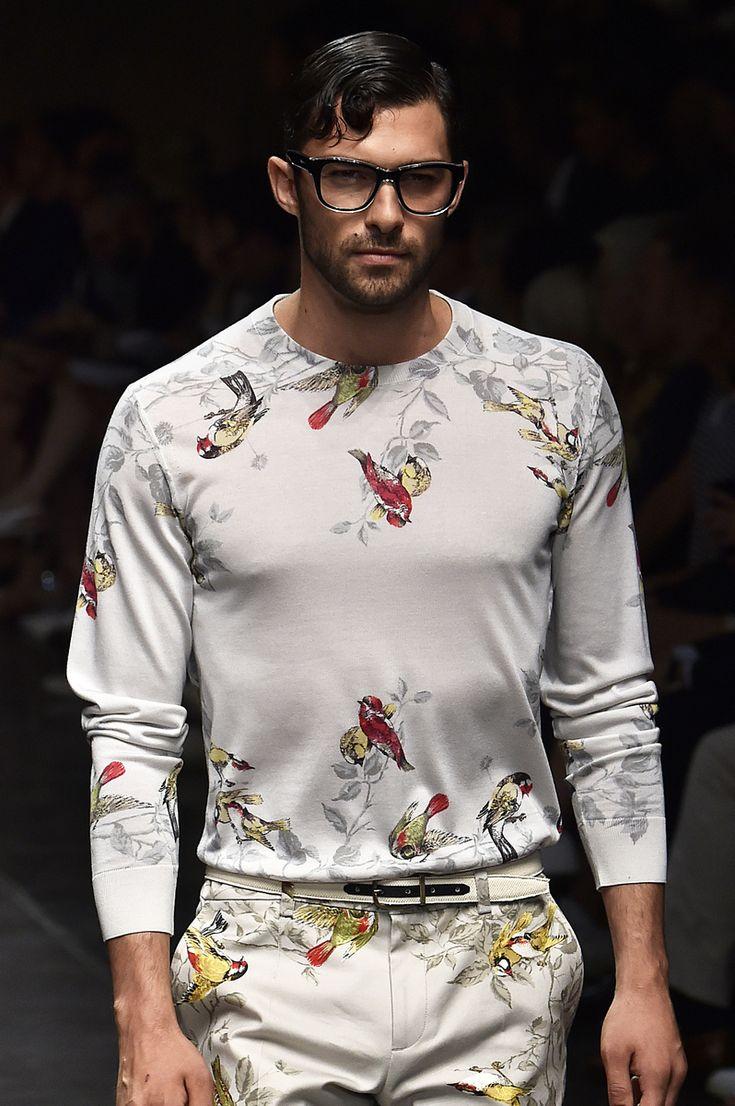Galeria de Fotos Os lindos suéteres da semana de moda masculina de Milão // Foto 8 // Notícias // FFW