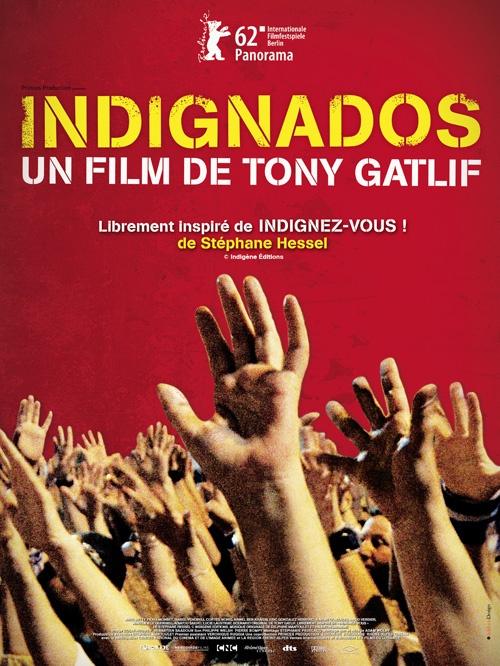 Indignados  2012 - Tony Gatlif