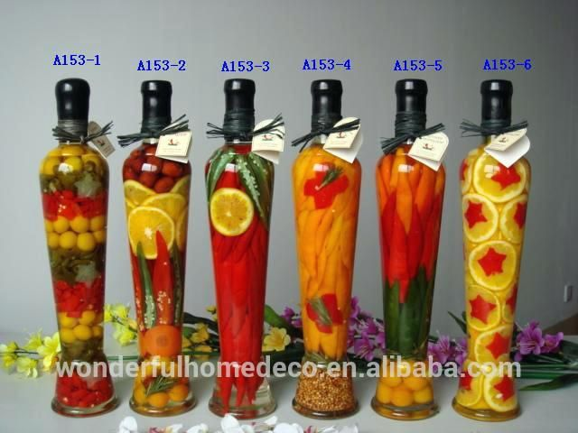 Image Result For How To Make Decorative Bottles With Vegetables Bottles Decoration Bottle Bottle Crafts