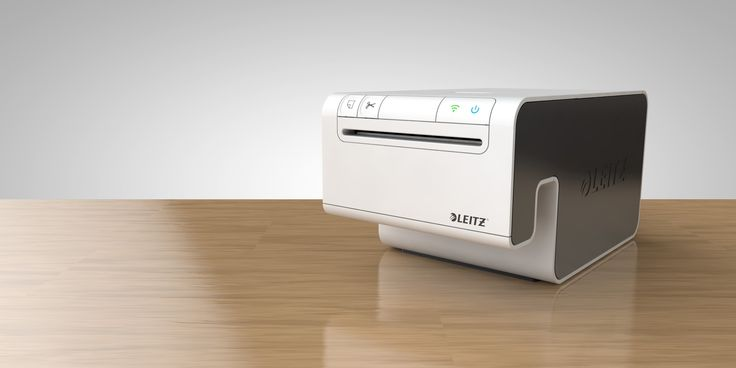 Introducing Leitz Icon Smart Labeling System
