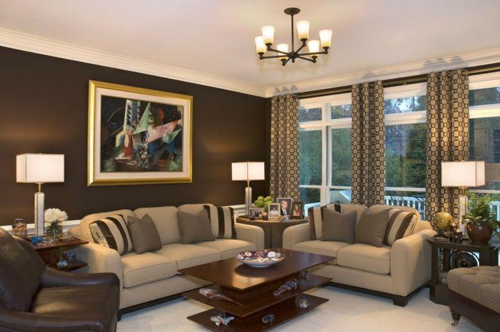 Resultado de imagen para salas modernas y elegantes 2015