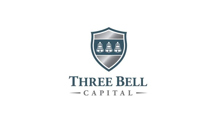 Create the next logo for Three Bell Capital by Sector Nine Studios