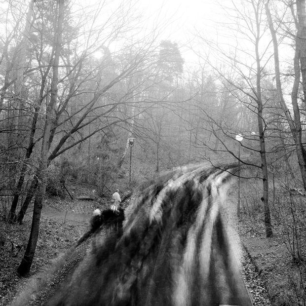 """Monster"" series by photographer Frank Machalowski"